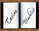 casino blacklist